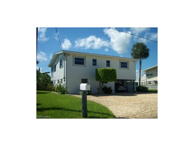320 Bayland Rd S, Fort Myers Beach, FL 33931 (MLS #217062542) :: The New Home Spot, Inc.