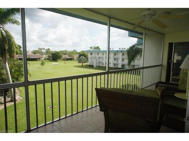 1700 Pine Valley Dr #311, Fort Myers, FL 33907 (MLS #217062582) :: The New Home Spot, Inc.