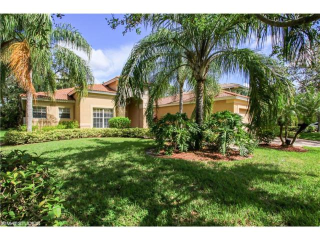 12953 Turtle Cove Trl, North Fort Myers, FL 33903 (MLS #217062610) :: The New Home Spot, Inc.