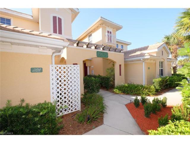 10629 Pelican Preserve Blvd #201, Fort Myers, FL 33913 (MLS #217062646) :: The New Home Spot, Inc.