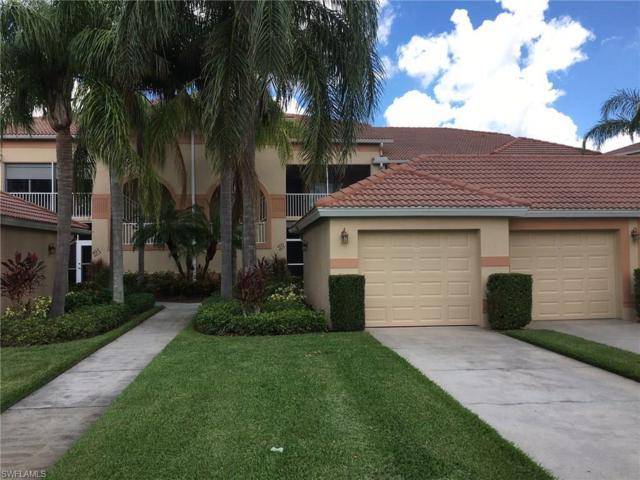 10538 Washingtonia Palm Way #4823, Fort Myers, FL 33966 (MLS #217062666) :: The New Home Spot, Inc.
