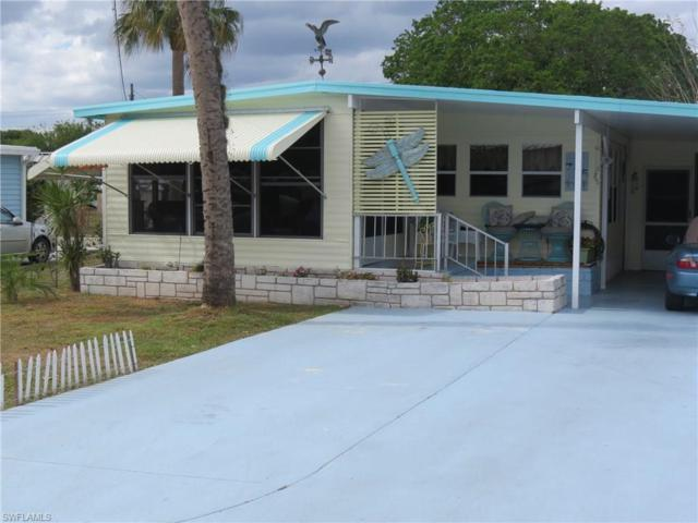 715 Lady Bird Dr, North Fort Myers, FL 33917 (MLS #217062681) :: The New Home Spot, Inc.