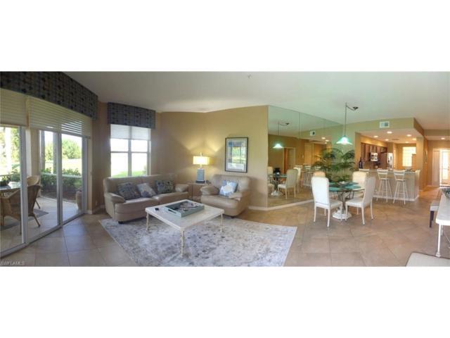 16430 Millstone Cir #105, Fort Myers, FL 33908 (MLS #217062690) :: The New Home Spot, Inc.