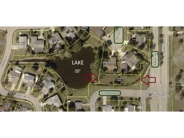 6453 Adelphi Cir, Fort Myers, FL 33919 (MLS #217062733) :: RE/MAX Realty Team