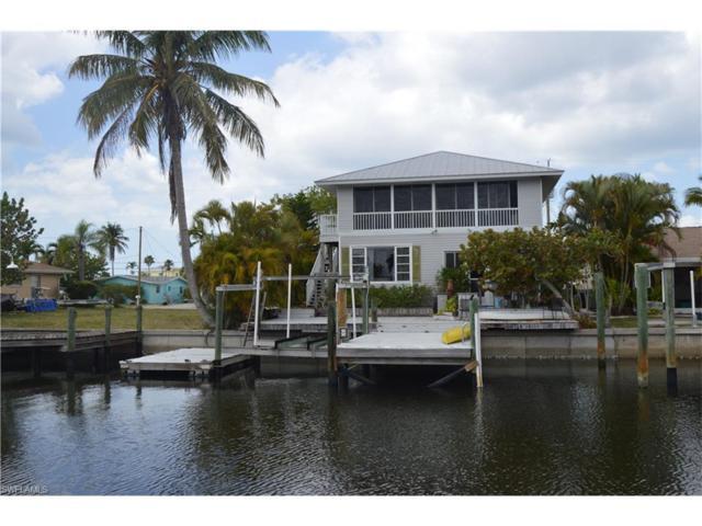2789 Bruce St, Matlacha, FL 33993 (MLS #217062797) :: The New Home Spot, Inc.
