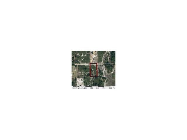 7825 8th Pl, Other, FL 33935 (MLS #217062802) :: The New Home Spot, Inc.