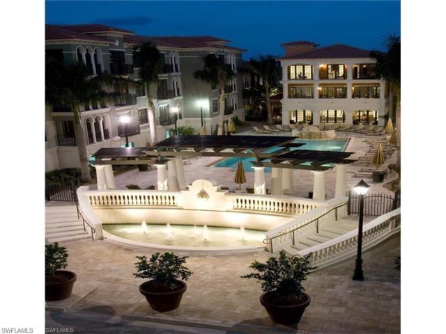 8011 Via Monte Carlo Way #115, Estero, FL 33928 (MLS #217062821) :: The New Home Spot, Inc.