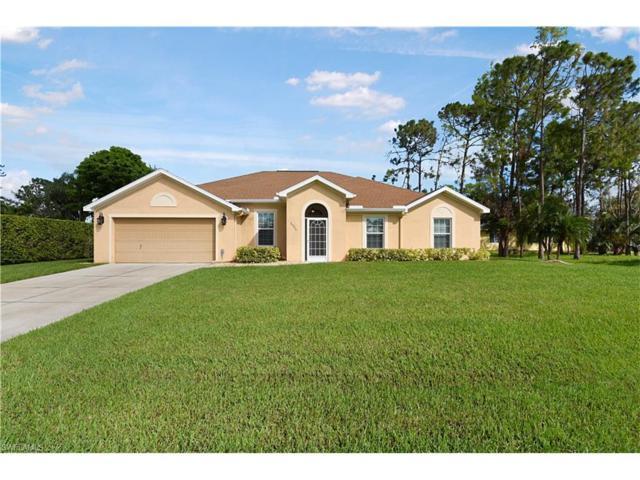 25211 Divot Dr, Bonita Springs, FL 34135 (MLS #217062827) :: The New Home Spot, Inc.