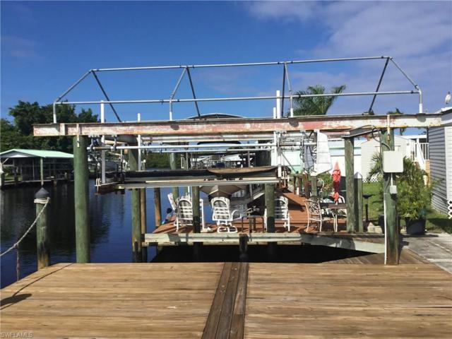 3827 Coconut Dr, St. James City, FL 33956 (MLS #217062853) :: The New Home Spot, Inc.