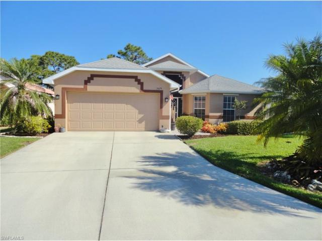 3429 Sabal Springs Blvd, North Fort Myers, FL 33917 (MLS #217062857) :: The New Home Spot, Inc.