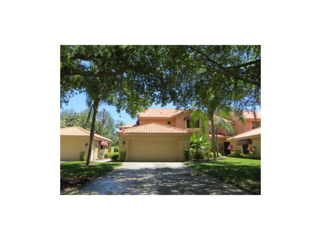 16391 Fairway Woods Dr #201, Fort Myers, FL 33908 (MLS #217062931) :: The New Home Spot, Inc.