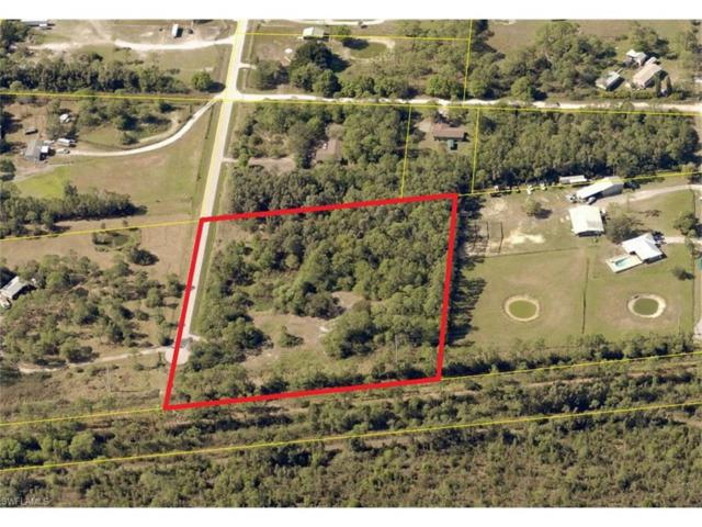 4301 South Rd, North Fort Myers, FL 33917 (MLS #217062959) :: The New Home Spot, Inc.