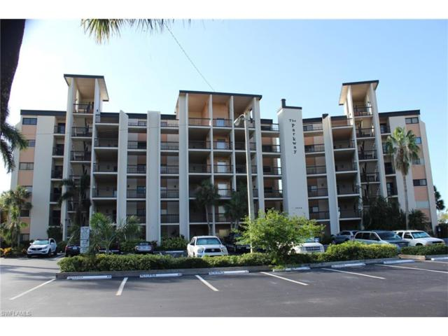 3458 Hancock Bridge Pky #122, North Fort Myers, FL 33903 (MLS #217063008) :: The New Home Spot, Inc.