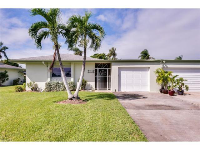 5574 Trellis Ln, Fort Myers, FL 33919 (MLS #217063019) :: The New Home Spot, Inc.