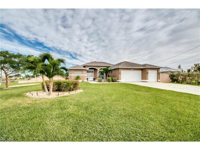 1901 SE 23rd Ter, Cape Coral, FL 33990 (MLS #217063090) :: The New Home Spot, Inc.