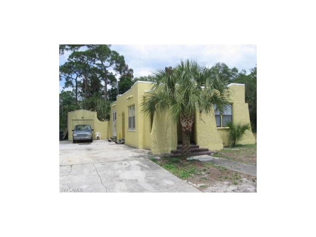 2251 Canal St, Fort Myers, FL 33901 (MLS #217063096) :: The New Home Spot, Inc.