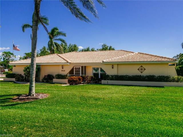 5525 New Pine Lake Dr, Fort Myers, FL 33907 (MLS #217063124) :: The New Home Spot, Inc.
