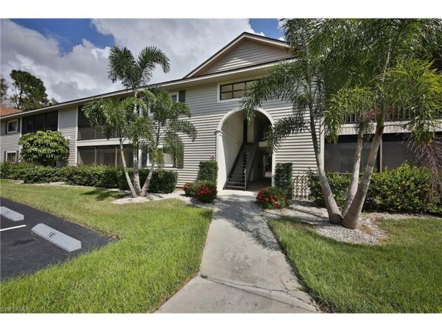 14831 Summerlin Woods Dr #15, Fort Myers, FL 33919 (MLS #217063132) :: The New Home Spot, Inc.