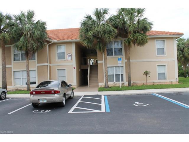 8225 Ibis Club Dr #214, Naples, FL 34104 (MLS #217063136) :: The New Home Spot, Inc.