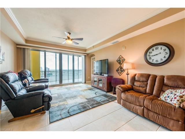 2745 1st St #1603, Fort Myers, FL 33916 (MLS #217063158) :: The New Home Spot, Inc.
