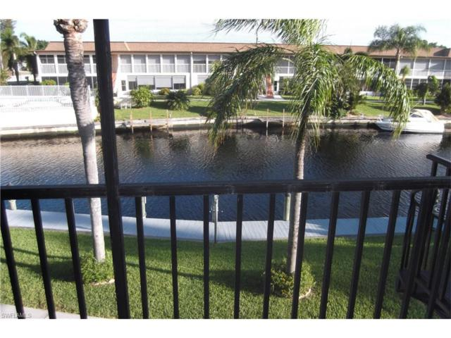 1205 SE 46th Ln #203, Cape Coral, FL 33904 (MLS #217063207) :: RE/MAX Realty Group