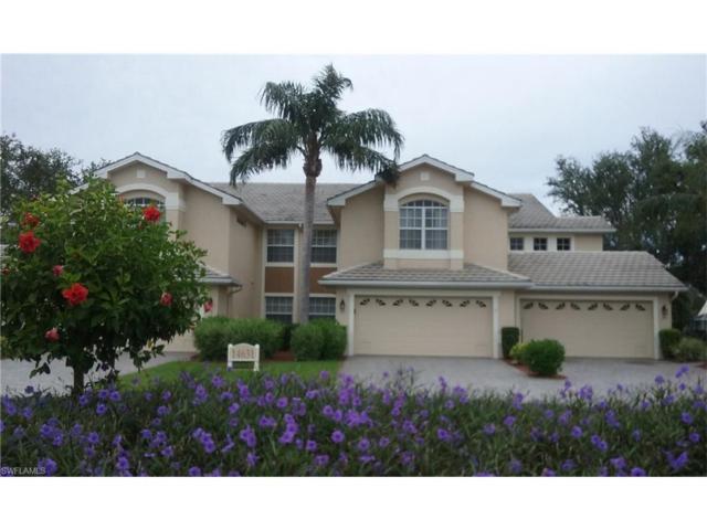 14631 Glen Cove Dr #1604, Fort Myers, FL 33919 (MLS #217063215) :: The New Home Spot, Inc.