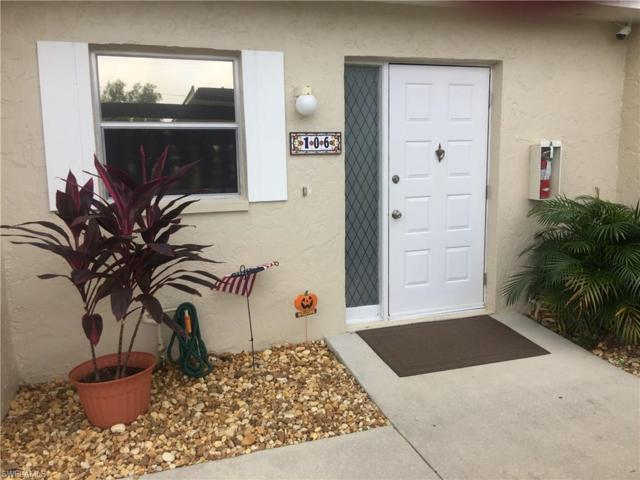 1330 SW 47th Ter #106, Cape Coral, FL 33914 (MLS #217063220) :: The New Home Spot, Inc.
