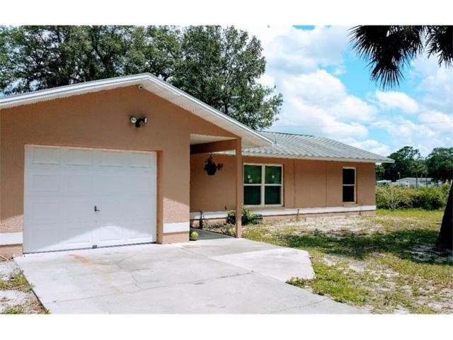 515 Kara Lynn Ct, Labelle, FL 33935 (MLS #217063257) :: The New Home Spot, Inc.