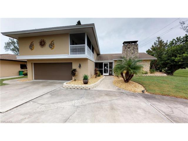 417 SE 42nd Ter, Cape Coral, FL 33904 (MLS #217063275) :: The New Home Spot, Inc.