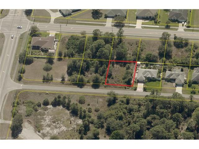 750 Long Lines Ln, Lehigh Acres, FL 33974 (MLS #217063378) :: The New Home Spot, Inc.