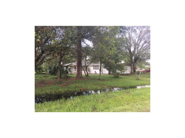 5331 Jackson Rd, Fort Myers, FL 33905 (MLS #217063383) :: The New Home Spot, Inc.