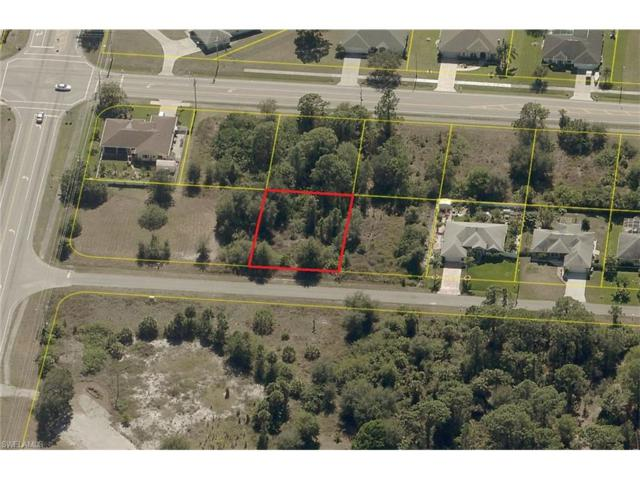 752 Long Lines Ln, Lehigh Acres, FL 33974 (MLS #217063390) :: The New Home Spot, Inc.