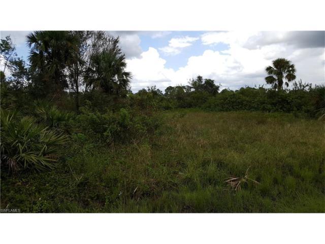 327 Ivan Ave S, Lehigh Acres, FL 33973 (MLS #217063431) :: The New Home Spot, Inc.