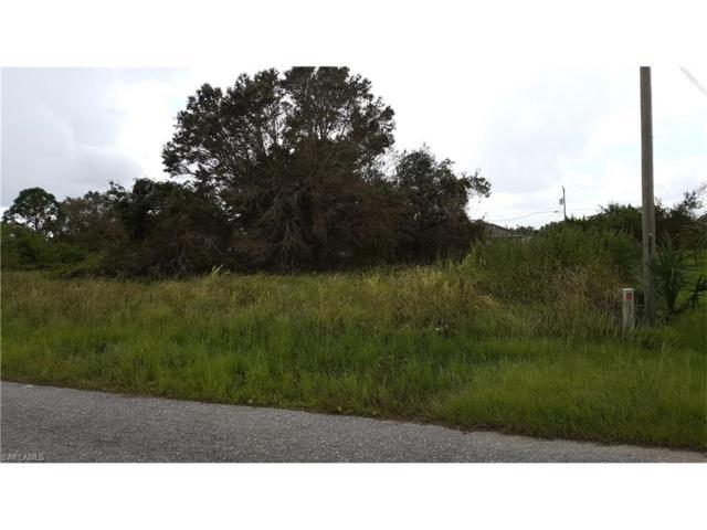 328 Gordon Ave S, Lehigh Acres, FL 33973 (MLS #217063459) :: The New Home Spot, Inc.