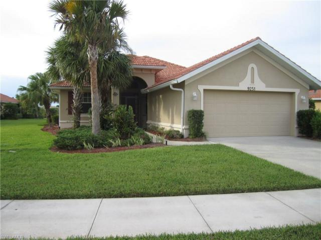 9251 Breno Dr, Fort Myers, FL 33913 (MLS #217063465) :: The New Home Spot, Inc.