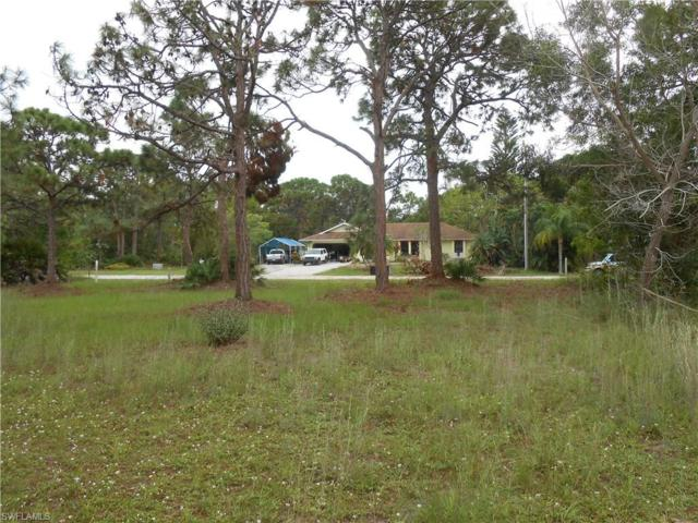 3732 Myers Ln, St. James City, FL 33956 (MLS #217063484) :: The New Home Spot, Inc.