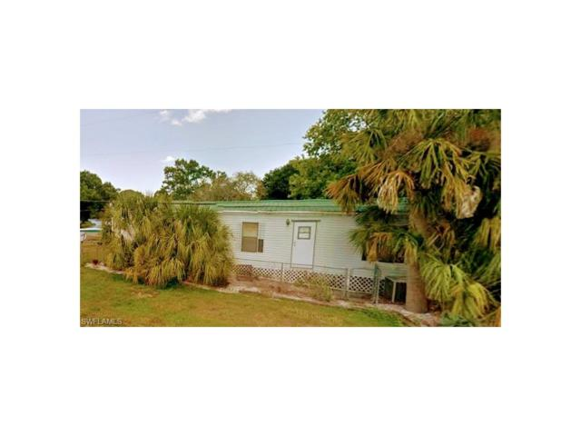 1669 West Ave, Moore Haven, FL 33471 (MLS #217063487) :: The New Home Spot, Inc.