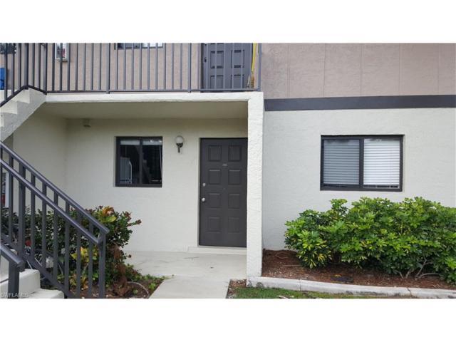 1201 Barrett Rd #1202, North Fort Myers, FL 33903 (MLS #217063513) :: The New Home Spot, Inc.