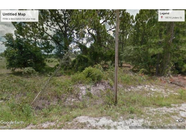 165 N Lindero St, Clewiston, FL 33440 (MLS #217063552) :: The New Home Spot, Inc.