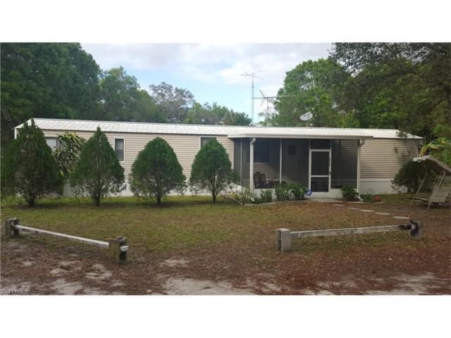 590 Oak Ave, Labelle, FL 33935 (MLS #217063598) :: The New Home Spot, Inc.
