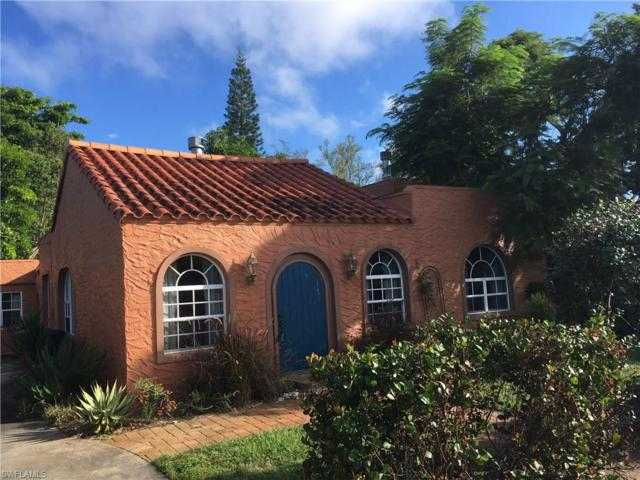 1523 Cordova Ave, Fort Myers, FL 33901 (MLS #217063656) :: The New Home Spot, Inc.