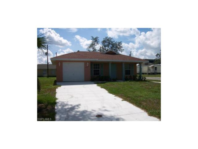 4302 New York Ave, Fort Myers, FL 33905 (MLS #217063660) :: The New Home Spot, Inc.