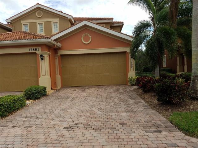 14881 Reflection Key Cir #1222, Fort Myers, FL 33907 (MLS #217063667) :: The New Home Spot, Inc.