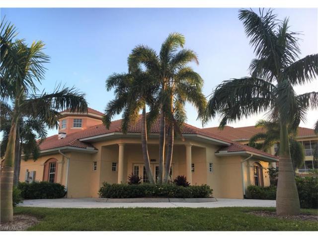 1129 Van Loon Commons Cir #205, Cape Coral, FL 33909 (MLS #217063682) :: The New Home Spot, Inc.