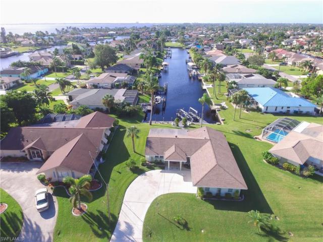 2108 SE 25th Ln, Cape Coral, FL 33904 (#217063700) :: Naples Luxury Real Estate Group, LLC.