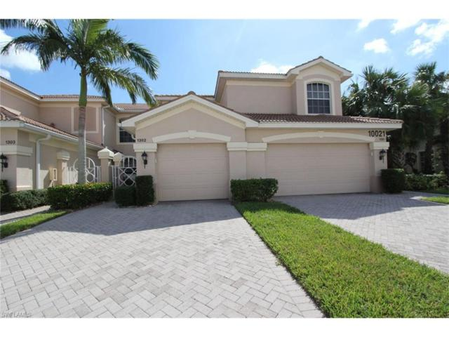 10021 Sky View Way #1302, Fort Myers, FL 33913 (MLS #217063707) :: The New Home Spot, Inc.