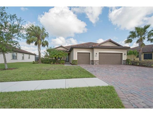3858 Treasure Cove Cir, Naples, FL 34114 (MLS #217063719) :: The New Home Spot, Inc.