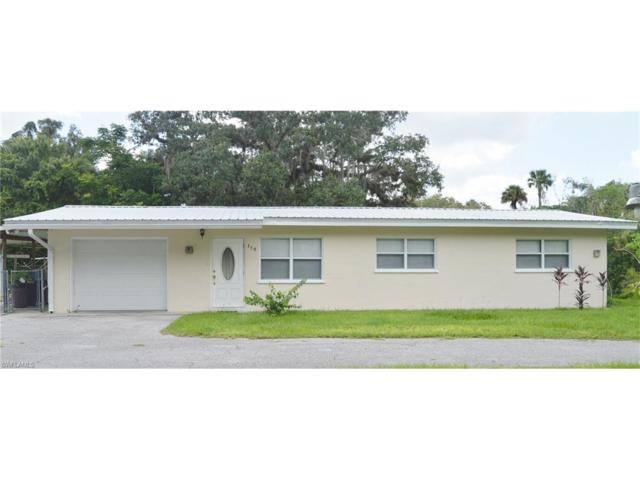 350 N Hickory St, Labelle, FL 33935 (MLS #217063730) :: The New Home Spot, Inc.