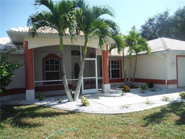 621 SE 4th Pl, Cape Coral, FL 33990 (MLS #217063731) :: Keller Williams Elite Realty / The Michael Jackson Team