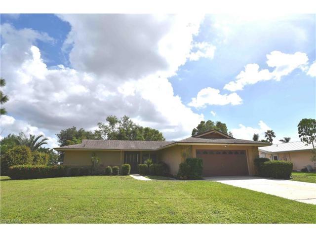 5663 Eichen Cir W, Fort Myers, FL 33919 (MLS #217063734) :: The New Home Spot, Inc.